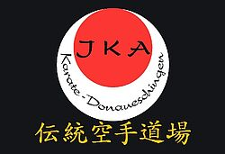 Logo JKA-Karate Verein Traditionell Donaueschingen e.V.